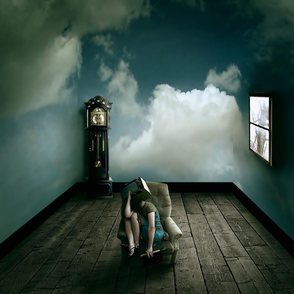 Стены во сне