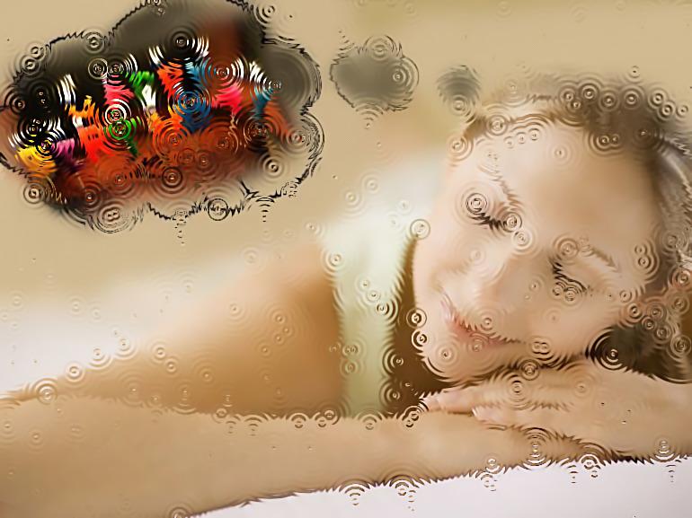 День рождения во сне