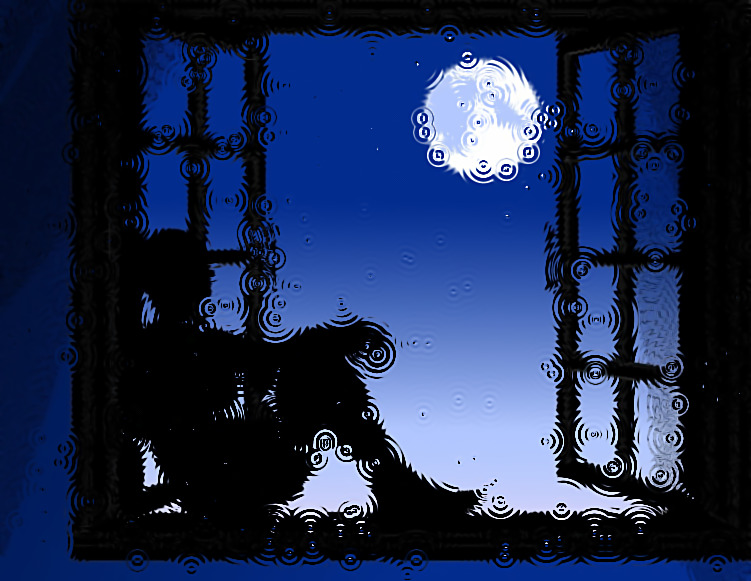 Окно во сне