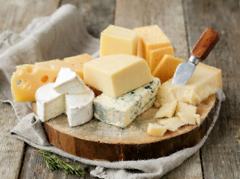 Сыр во сне