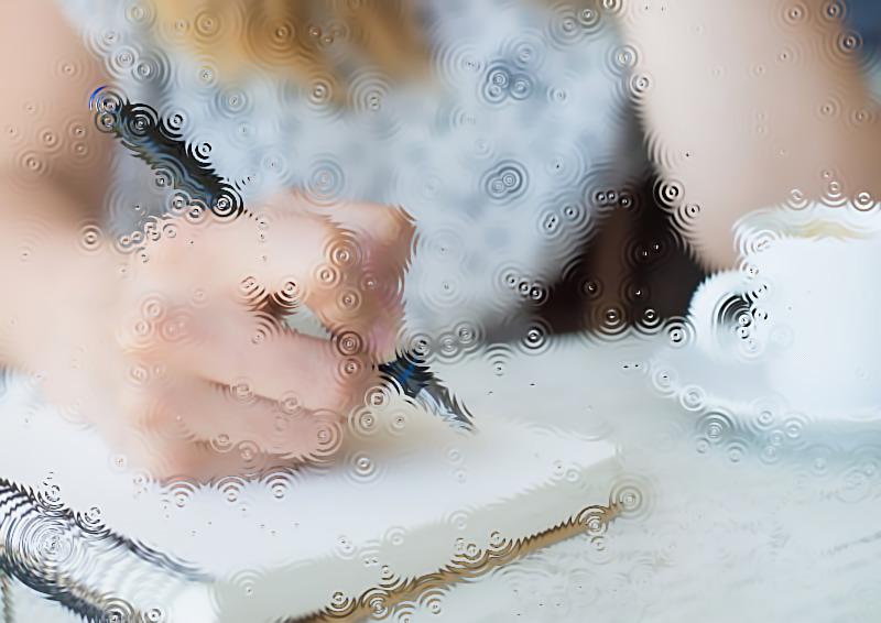 Писать во сне
